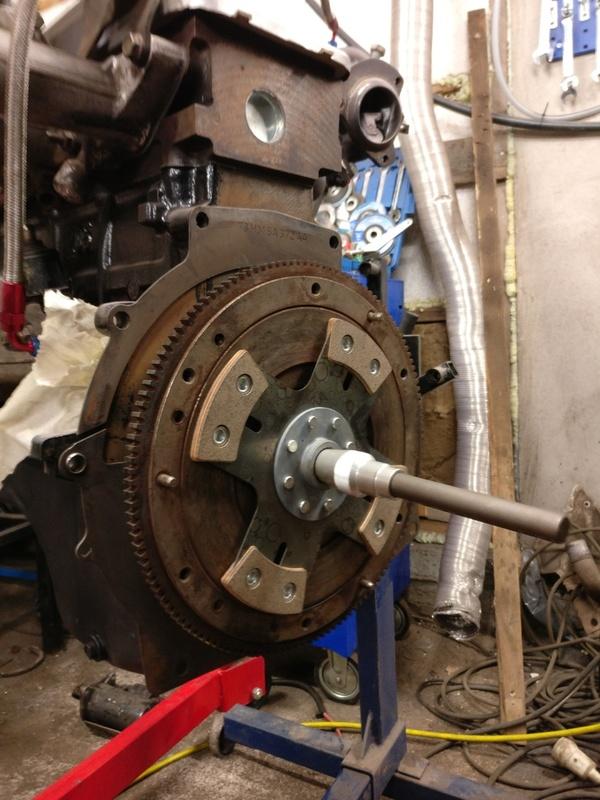 Joel - Ford Sierra 2,0 -88: Isbil goes turbo Update 2017-08-30 - Sida 4 140