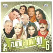 Zlatni Hitovi ' 90 MARINA & FUTA - Kolekcija Tz_BRYZp