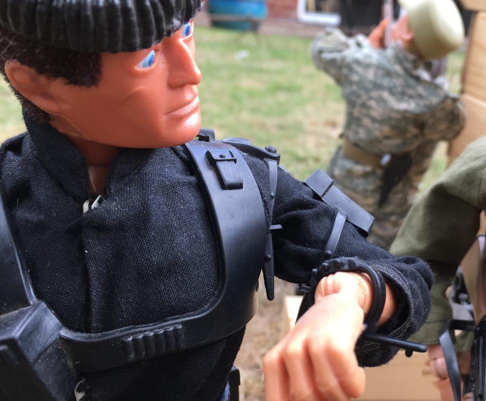 The Munrovians prepare their defenses..part 1. Fullsizeoutput_84c