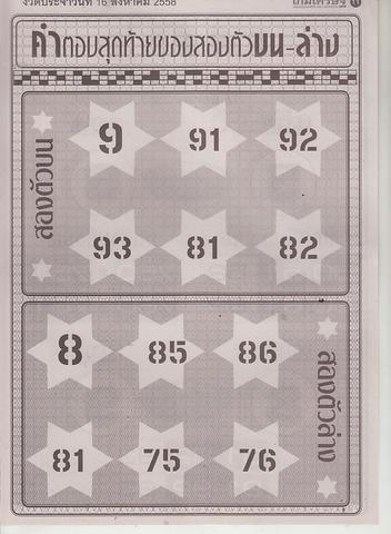 16 / 08 / 2558 MAGAZINE PAPER  Gamesedtee_11