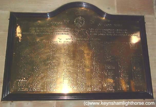 The Keynsham Light Horse Part 2 Gawnewoodgate04abw