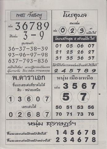 16 / 08 / 2558 MAGAZINE PAPER  - Page 4 Sornikom_8