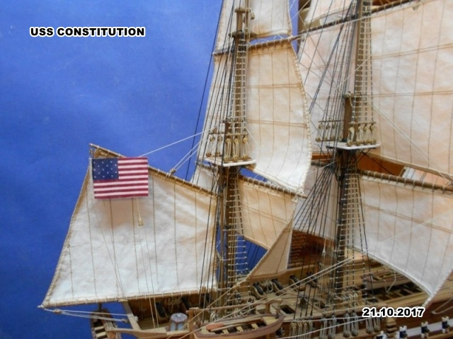 USS CONSTITUTION - Page 2 Image