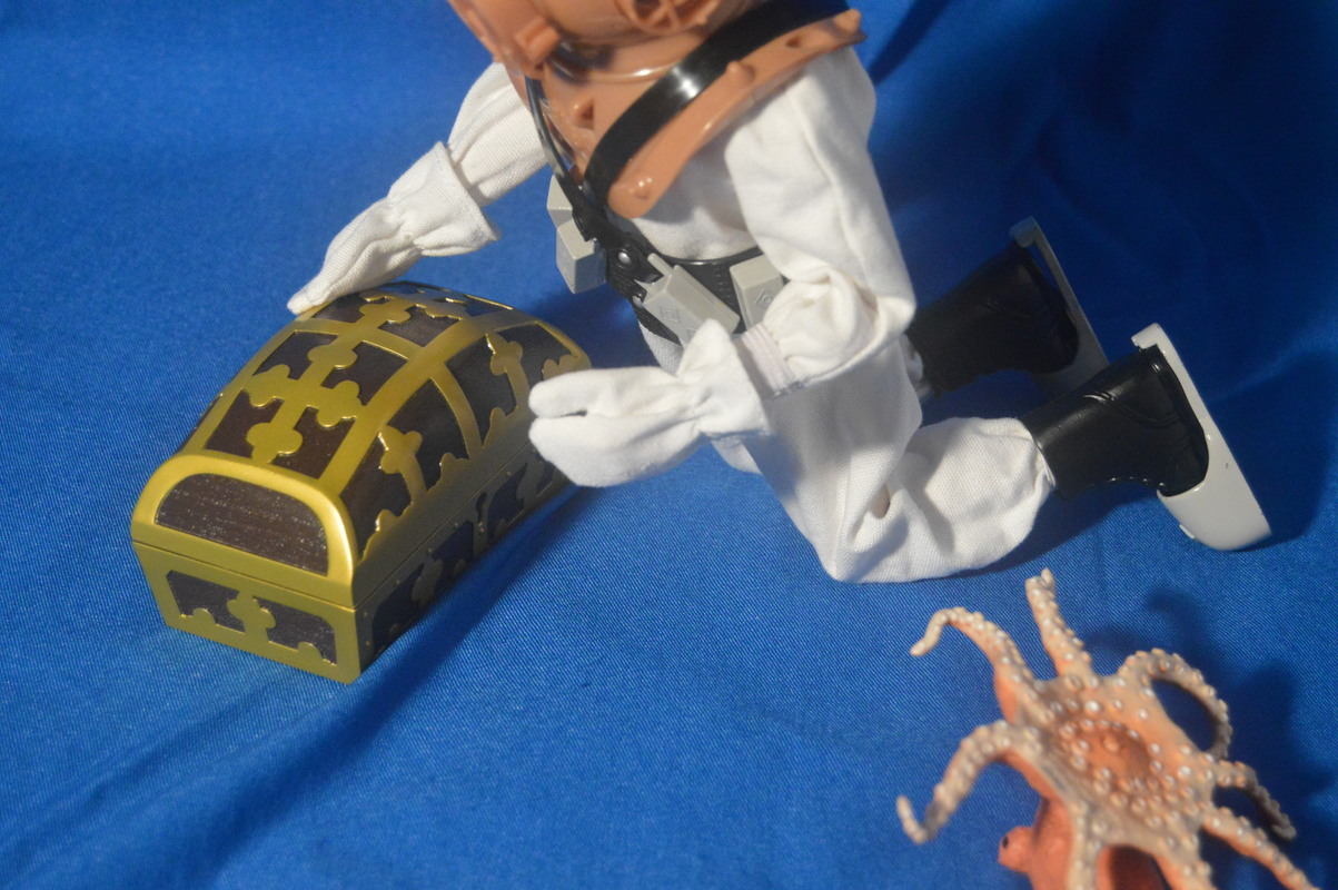 "2016 ""The Adventures of GI Joe Underwater Diver"" DSC_0101"