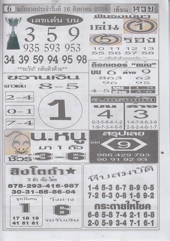 16 / 08 / 2558 MAGAZINE PAPER  - Page 4 Zianehuay_6