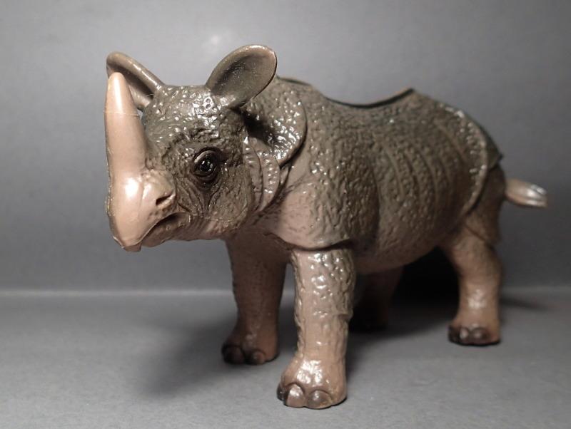 The Javan rhino from Bullyland :-) Bully_Rhino_Body_Front
