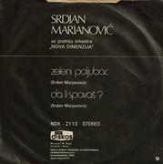 Srdjan Marjanovic - Diskografija Omot_2
