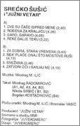 Srecko Susic - Diskografija Srecko_Susic_1993_zadnja