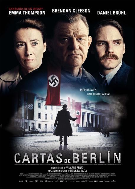 Cartas de Berlín (2016) [Ver Online] [Descargar] [HD 1080p] [Español-Inglés] [Drama] Cartas-de-berlin-1528669731