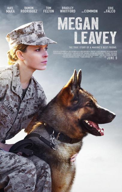 Megan Leavey (2017) [Ver Online] [Descargar] [HD 1080p] [Spanish - English] [Drama] Megan_leavey-246079620-large