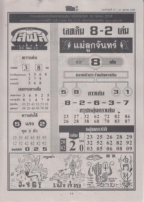 01 / 10 / 2558 FIRST PAPER Cheechoke_13