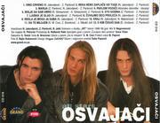 Osvajaci - Diskografija Omot_5