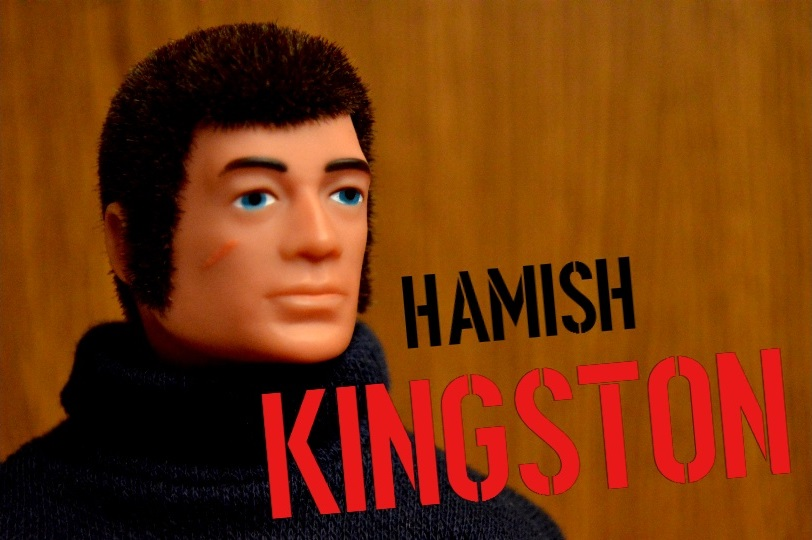 Top Secret - Operation Dropkick - Did/Does your Action Man have a name? - Page 6 Hamish