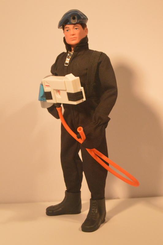 Blue Beret Stealth Astronaut DSC_0860