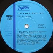 Meho Puzic - Diskografija - Page 2 Ploca-strana1