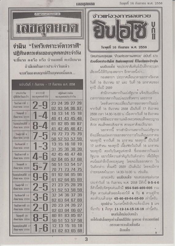 16 / 09 / 2558 FIRST PAPER . Leksudyod_3