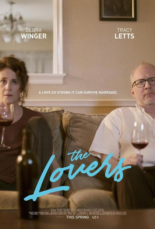 The Lovers (2017) [Ver Online] [Descargar] [HD 1080p] [Castellano] [Romance] The_lovers-760144452-large