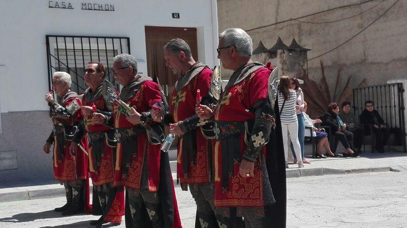 Fiestas de Moros y Cristianos Benamaurel 2017 09781658-3c8e-4bea-b15d-ac04b7cb2ecf