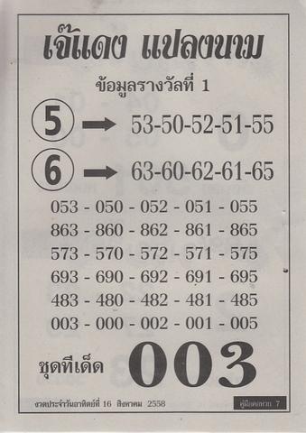 16 / 08 / 2558 MAGAZINE PAPER  - Page 2 Korhuay_7