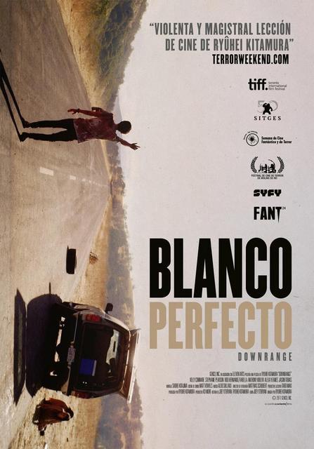 Blanco perfecto (Downrange) (2017) [Ver + Descargar] [1080p] [Castellano-Inglés] [Thriller] Downrange-145227755-large