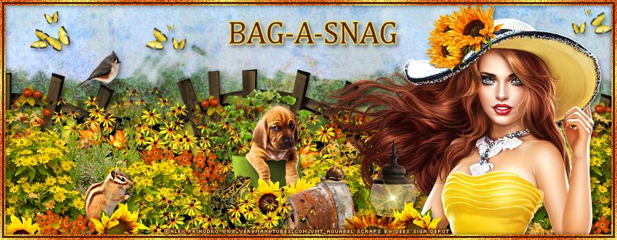 BAG-A-SNAG