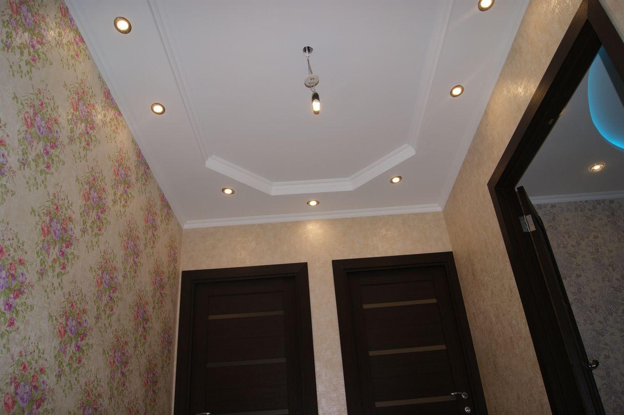 Качественный ремонт по привлекательным ценам (4500p/м2) DSC03318