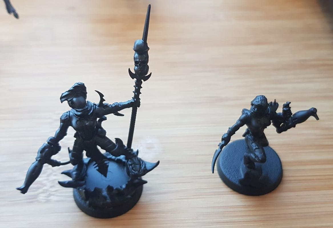 The Cynic's Sect Kabal Archons