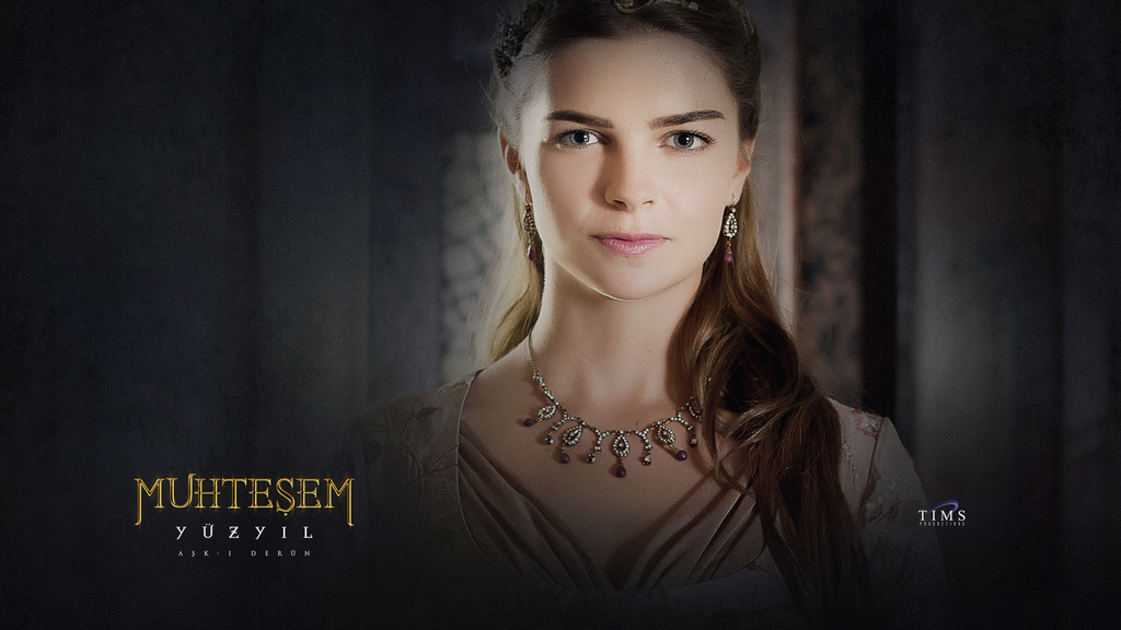 hija - Sultana Mariam hija de Suleiman Mihrimah_Sultan_muhtesem_yuzyil_magnificent_cent