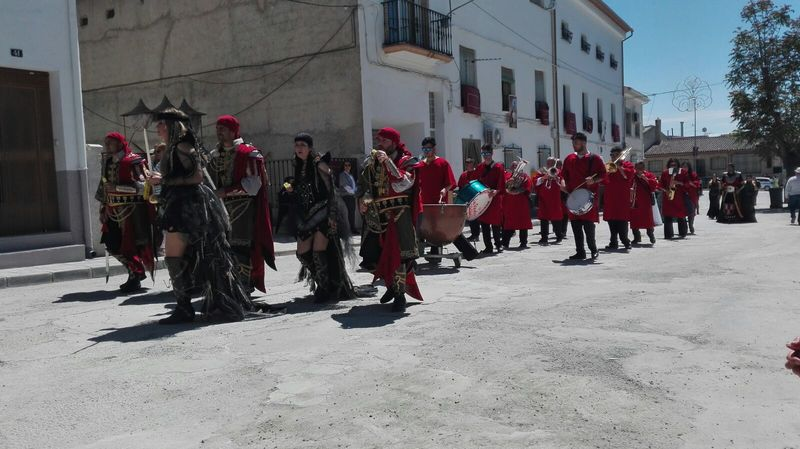Fiestas de Moros y Cristianos Benamaurel 2017 E092a9c1-4d4d-4242-b2c5-b993f72a5347