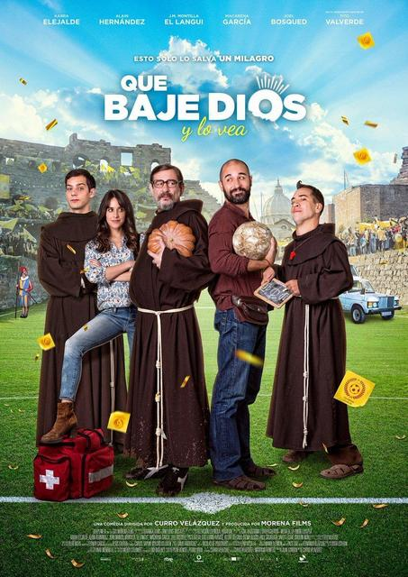 Que baje Dios y lo vea (2018) [Ver + Descargar] [HD 1080p] [Castellano] [Comedia] Que_baje_dios_y_lo_vea-863570026-large
