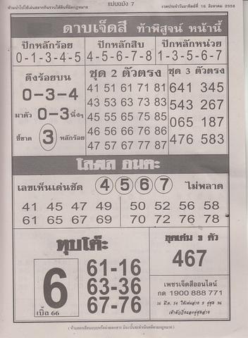 16 / 08 / 2558 MAGAZINE PAPER  - Page 3 Manchamang_7