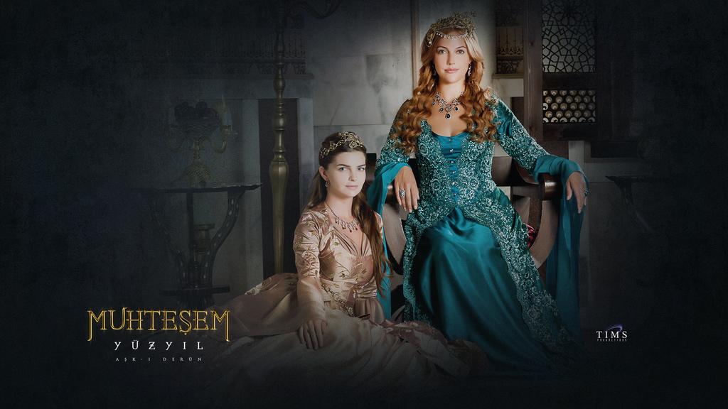 Sultana Hürrem (Aleksandra Anastazja Lisowska) Mihrimah_Sultan_muhtesem_yuzyil_magnificent_cent