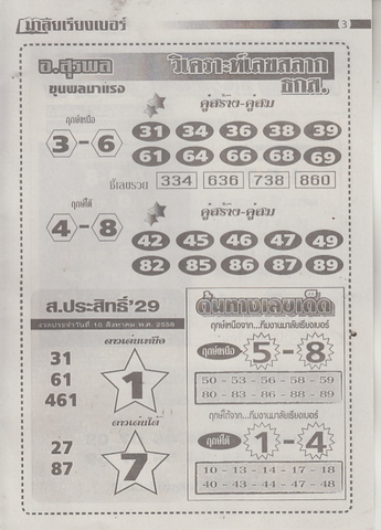 16 / 08 / 2558 MAGAZINE PAPER  - Page 2 Malaireangber_3