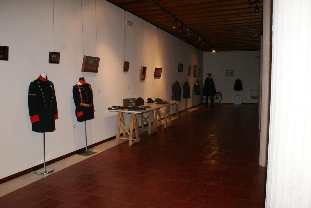 Exposicion de La Guardia Civil, Museo Villa Señor de Ciudad Real. 14 de Junio - 20 de Julio, 2013. Expo_GC_087