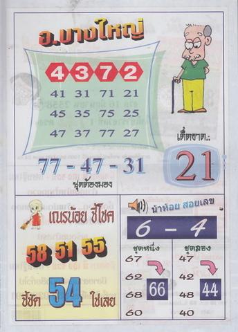 16 / 08 / 2558 MAGAZINE PAPER  - Page 2 Luangporpakdang_11
