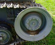 Немецкий легкий танк PzKpfw 35(t) (LT vz.35). Военный музей в замке Калемегдан, г.Белград SG201771