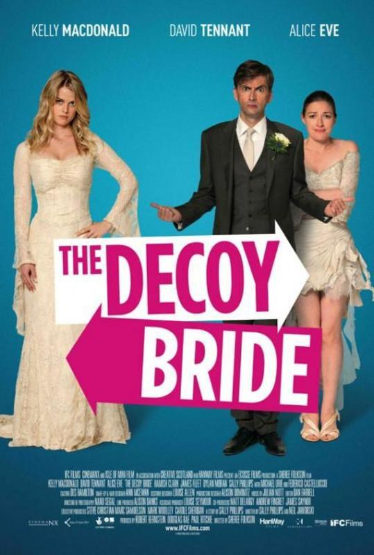 La doble de la novia (2011) [Ver + Descargar] [HD 1080p] [Castellano] [Comedia] The_decoy_bride-728821164-large