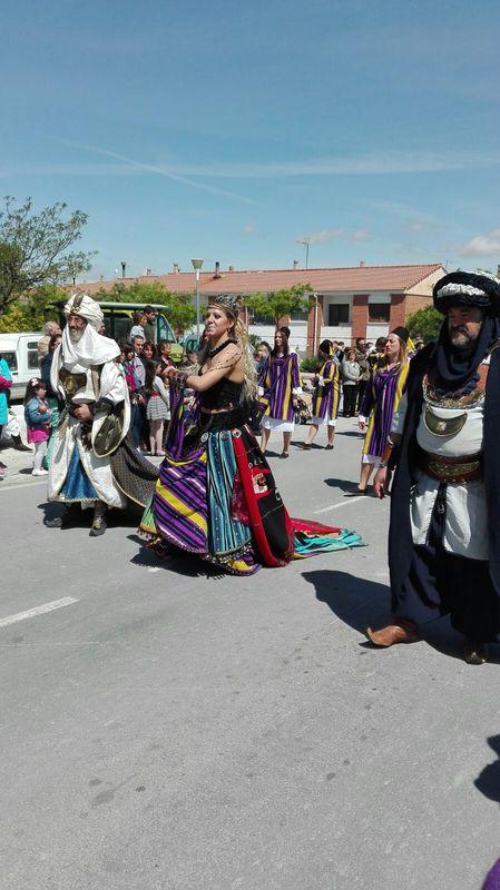 Fiestas de Moros y Cristianos Benamaurel 2017 7555d64e-50be-40d1-a77c-6cba8682ccad
