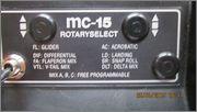 GRAUPNER MC-15 / 40MHz  MC_15_04