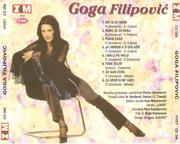 Goga Filipovic - Diskografija Omot_2