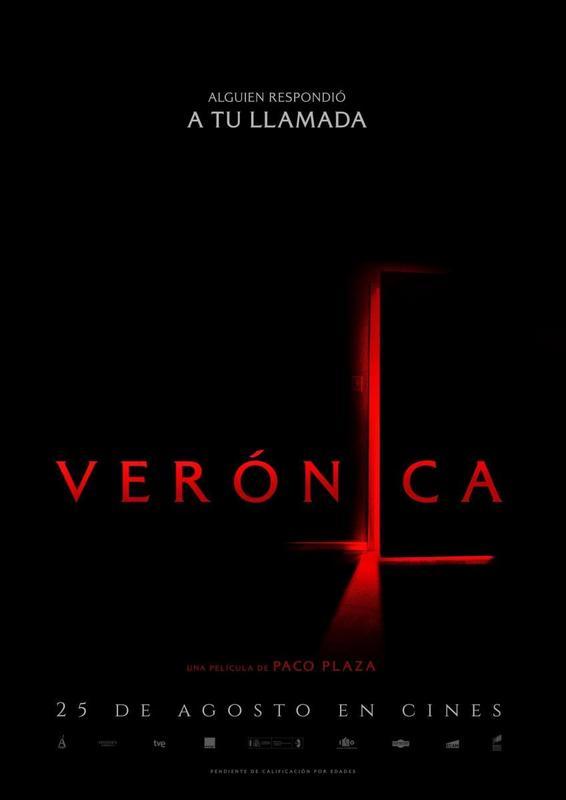 Verónica (2017) [Ver Online] [Descargar] [HD 1080p] [Castellano] [Openload] Veronica-288675927-large