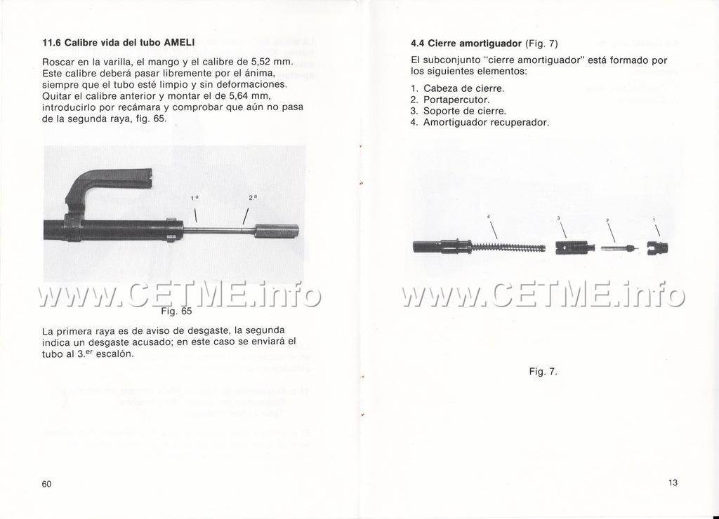 MT-1005-016-10 - AMELI Mod.11 Revisión 01/92 AMELI_Mod11_Rev1_92_015