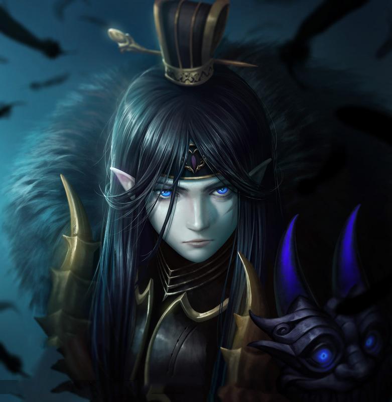 Sen'Ryaku / Karasu Kage [ID] Nutthapon-petchthai-teo-04