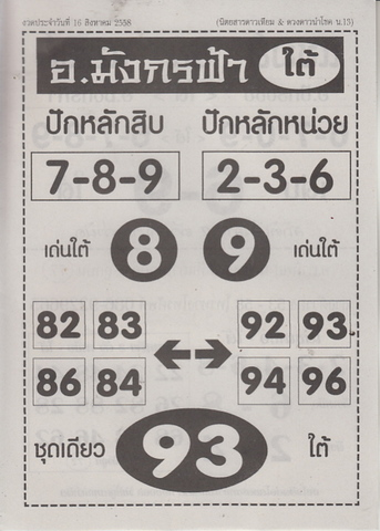 16 / 08 / 2558 MAGAZINE PAPER  Daotieam_15