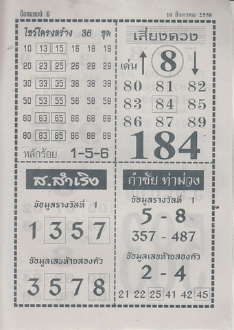 16 / 08 / 2558 MAGAZINE PAPER  - Page 3 Nockchamp_6