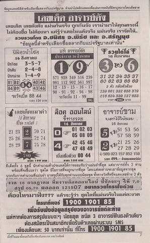 16 / 08 / 2558 MAGAZINE PAPER  Anantachoke_online_9