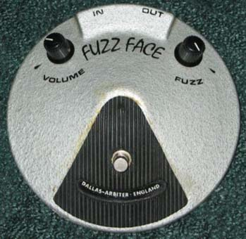 Qual o Fuzz mais legal? Dallas_arbiter_fuzz