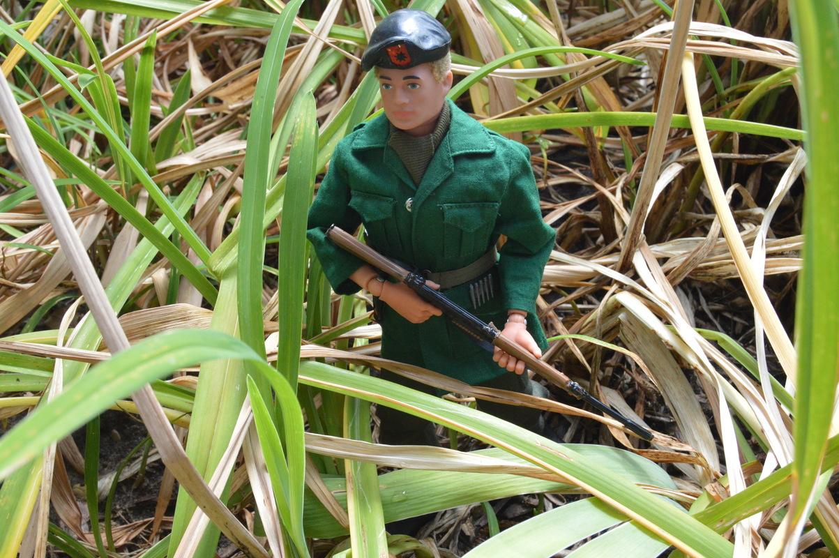 Black Beret Combat DSC_0340