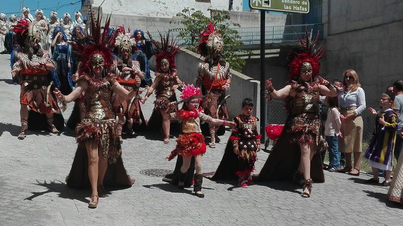 Fiestas de Moros y Cristianos Benamaurel 2017 62d71ed6-5b4d-4827-923b-dc9053141c3f