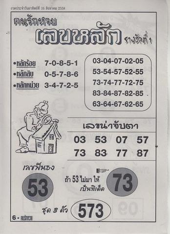 16 / 08 / 2558 MAGAZINE PAPER  - Page 2 Konrakhuay_6